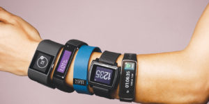 Guide to the Best Fitness Trackers 2016!