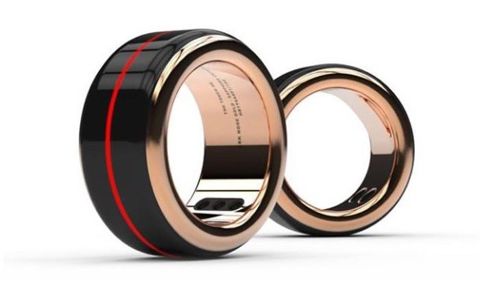 TheTouch's Ring, Revolutionising Ring History!