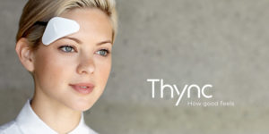 Thync,Control Your Emotional Energy State!