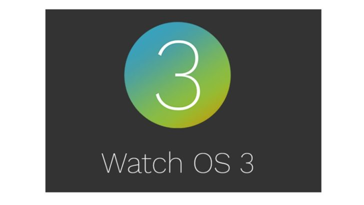 Apple watchOS 3: All you need to know!