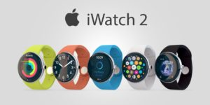 The Apple iWatch 2, What To Expect?