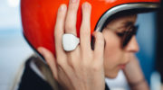 Nimb, the Smartest Ring for Ultimate Safety!