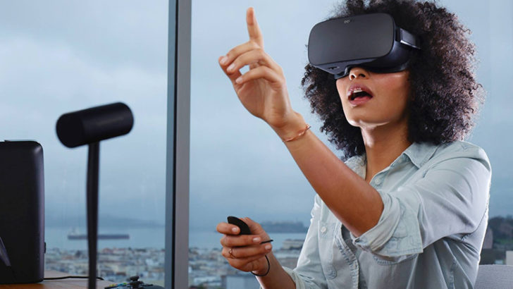 Oculus Rift Review,The Ultimate VR Gaming World.