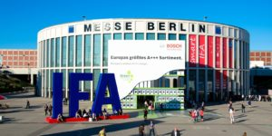 News Just from IFA 2016 on the Latest Wearables