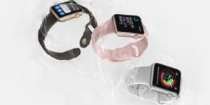 Want An Apple iWatch 2? Get It For Just £69!