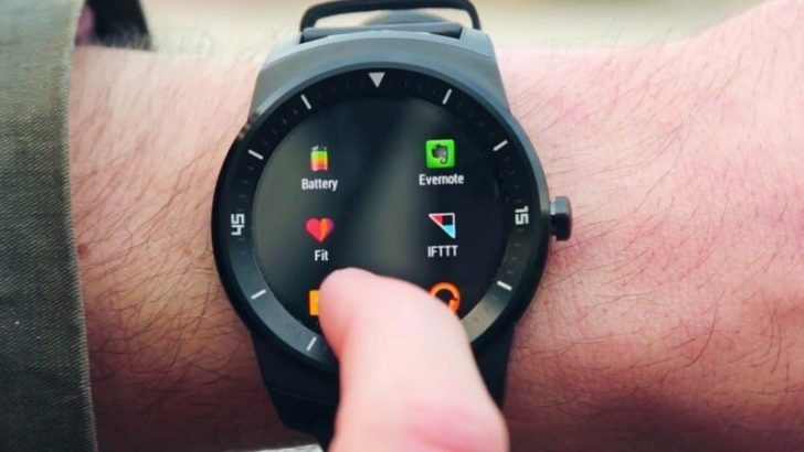 wearableO Picks Of The Best of Android Wear Apps