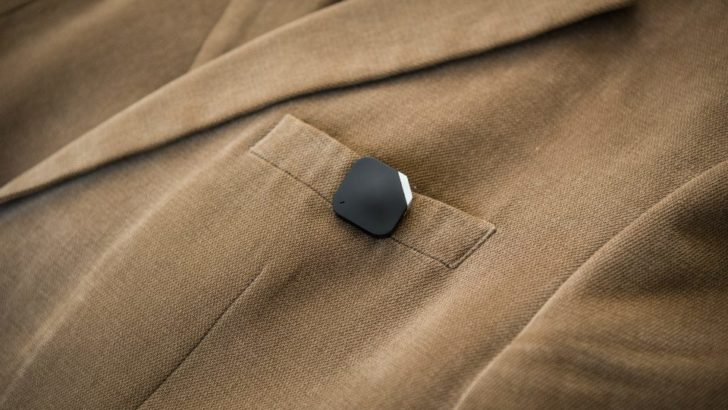 MYLE TAP: Wearable Thought Catcher!
