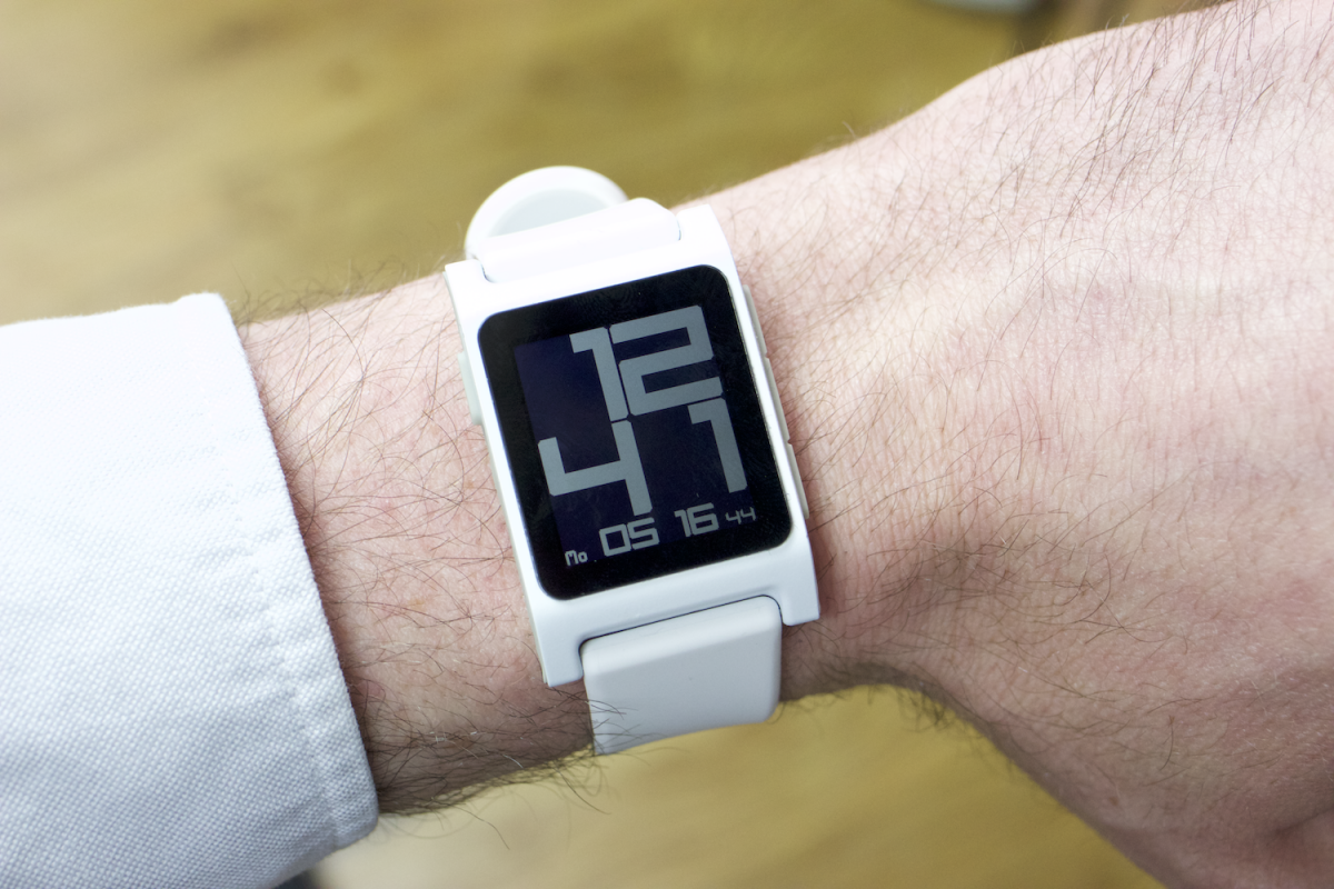 Exclusive pebble 2 smart watch review wearableo for Pebble watches