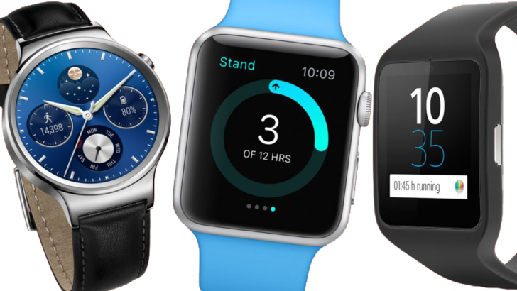 Black Friday Deals for Wearable Technology Watches.