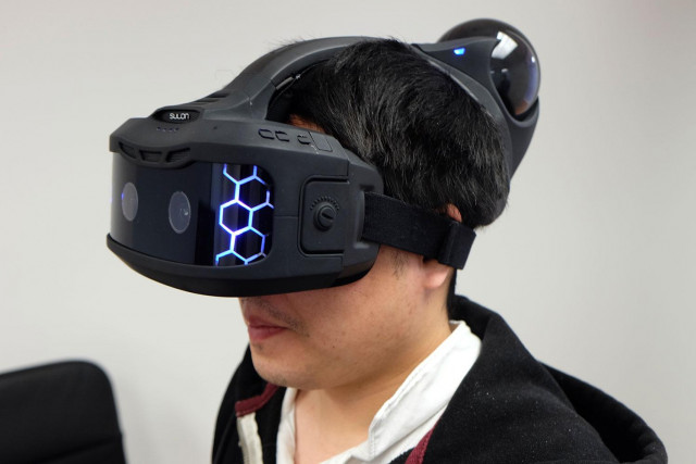 sulon-cortex-how to buy vr headset