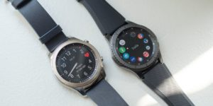 Samsung Gear S3 Review: New Design and Features of S3 Classic and S3 Frontier
