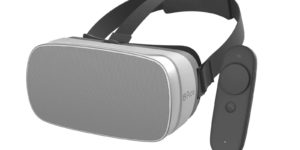 The Pico Goblin Virtual Reality Headset Unveiled!