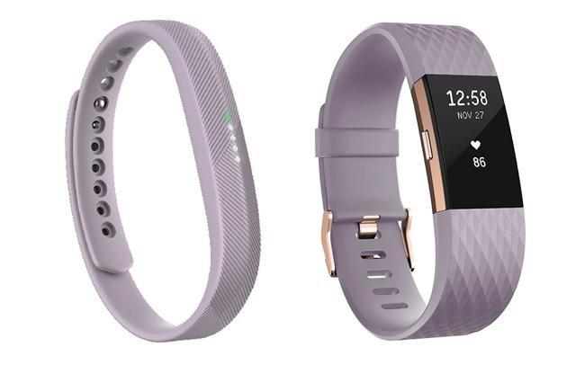 Fitbit Flex 2 and Fitbit Charge 2 Review!