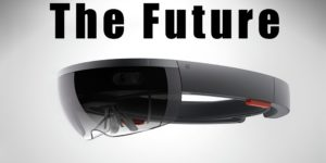 Microsoft HoloLens,New Frontier in Augmented Reality