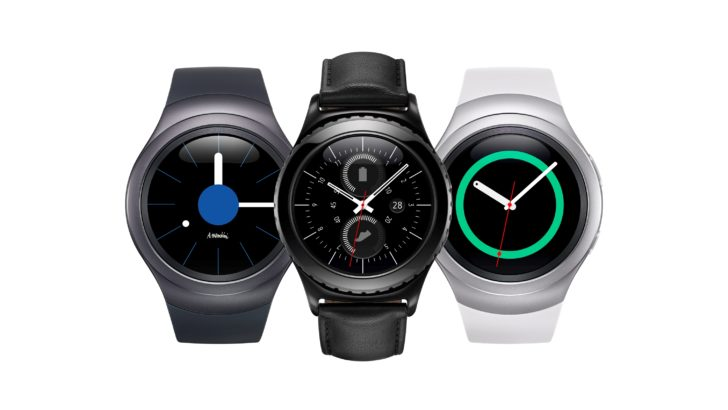 iOS and Samsung Smartwatch Just Matched Up!