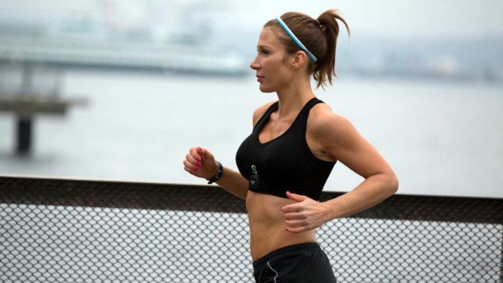 OMsingnal Infuses Mindful Running with Science.