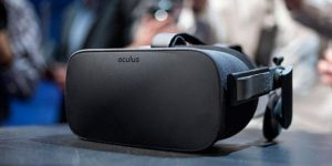 Oculus Rift VR Headset Just Hit the Stores in the UK!