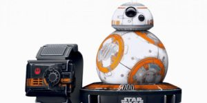 Sphero's BB8 is the Coolest Connected Toy Ever?