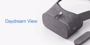 The All New And Affordable Google Daydream View