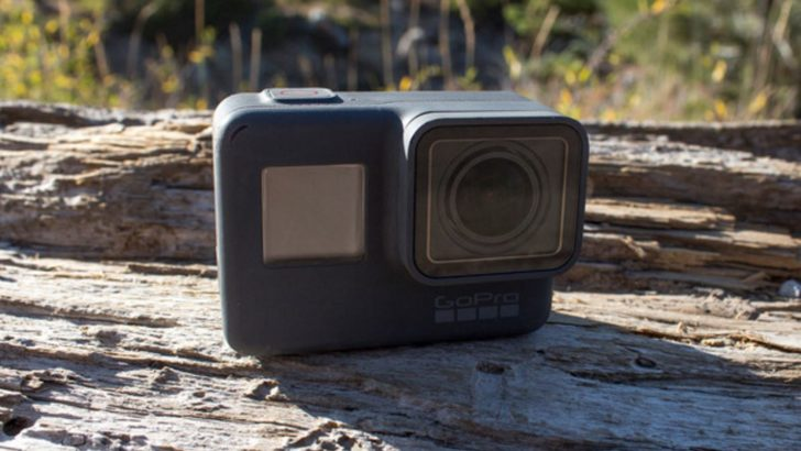The Black GoPro HERO5 Exclusive Review