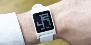 Exclusive Pebble 2 Smart Watch Review