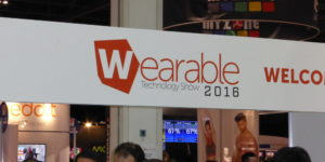 The Best Of Wearable Technology Show 2016