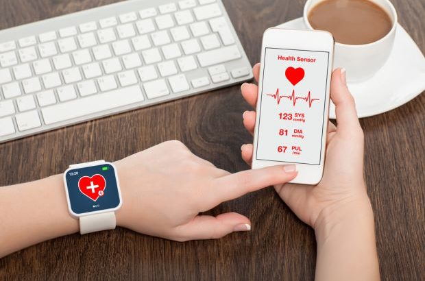 The Best Healthcare Wearables To Promote A Healthy Lifestyle.