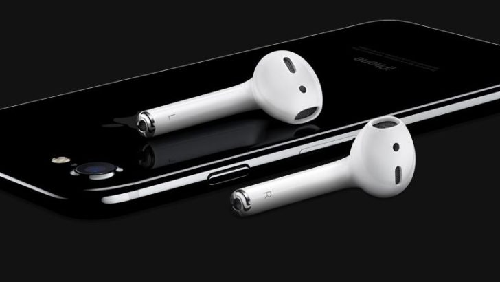 iPhone 7 Headphone Jack Dilemma? We got you sorted!