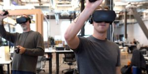 Good News About Facebook Oculus Future.