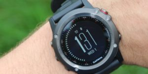 Garmin Fenix 3 Review,Multi-functional Smartwatch for Serious Athletes!