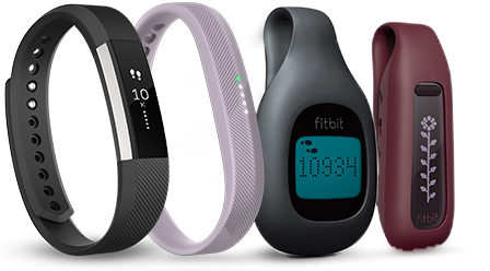Which Fitbit is the Best Fit for You in 2017 ? - WearableO