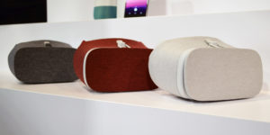 Google Daydream View Review, After the hype!