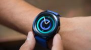 Detailed Preview of the Samsung Gear Sport Smartwatch.